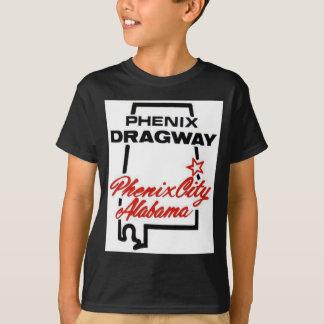 phenix Dragway Tee Shirt