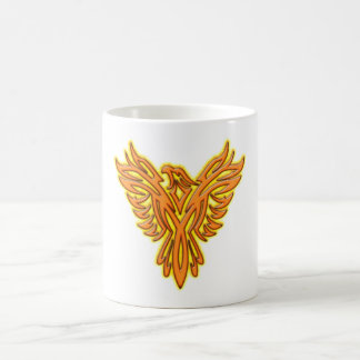 Phenix Phoenix phenix Coffee Mug