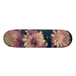 phenomenal blossoms soft (I) Skateboard