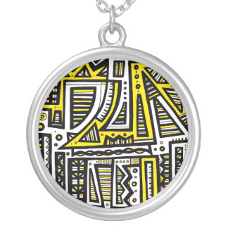Phenomenal Fitting Loyal Conscientious Round Pendant Necklace