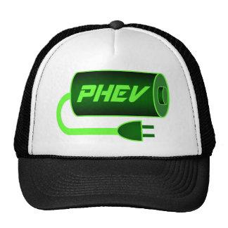 PHEV green battery Hat