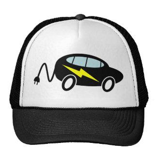 PHEV or EV car Mesh Hats