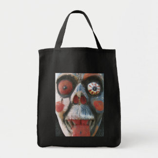 Phi - A Thai Ghost Grocery Tote Bag