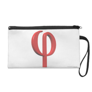 Phi Wristlet Clutches
