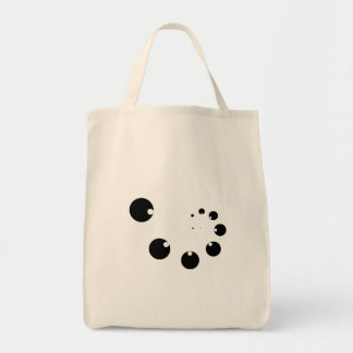 Phi Bubbles Tote Bags