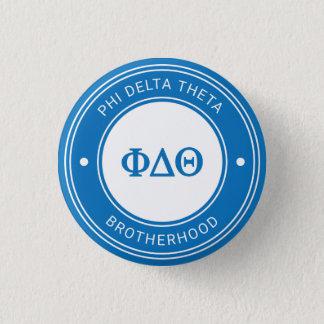 Phi Delta Theta | Badge