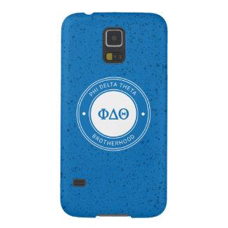 Phi Delta Theta | Badge Galaxy S5 Case