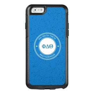 Phi Delta Theta | Badge OtterBox iPhone 6/6s Case