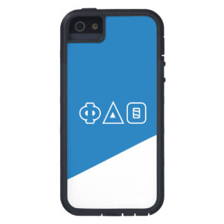 Phi Delta Theta | Greek Letters iPhone 5 Cases