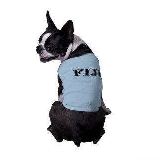 Phi Gamma Delta Black Letters Shirt