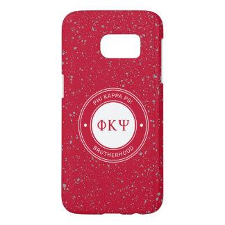 Phi Kappa Psi | Badge