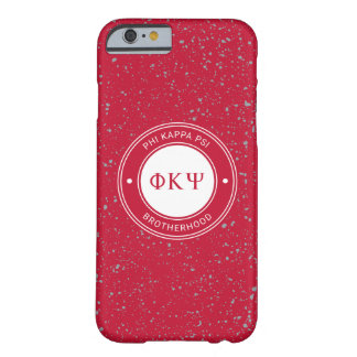 Phi Kappa Psi   Badge Barely There iPhone 6 Case