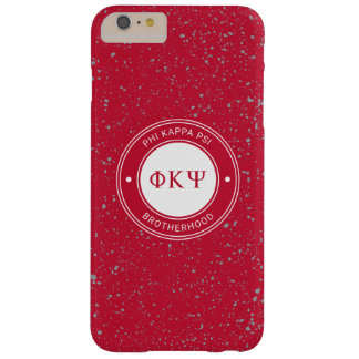 Phi Kappa Psi | Badge Barely There iPhone 6 Plus Case