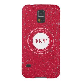 Phi Kappa Psi | Badge Galaxy S5 Cover