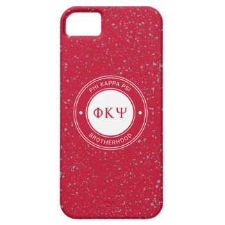 Phi Kappa Psi | Badge iPhone 5 Cases