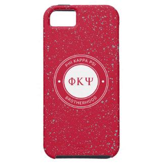 Phi Kappa Psi   Badge iPhone 5 Cover