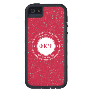 Phi Kappa Psi | Badge iPhone 5 Cover