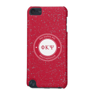 Phi Kappa Psi | Badge iPod Touch (5th Generation) Covers