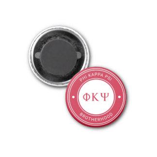 Phi Kappa Psi | Badge Magnet