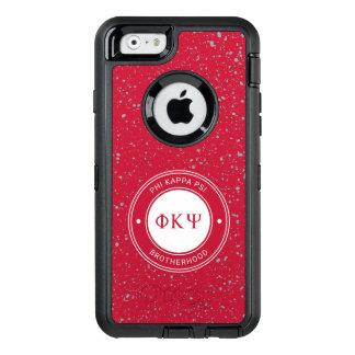 Phi Kappa Psi | Badge OtterBox Defender iPhone Case