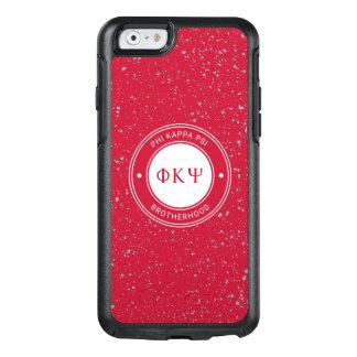 Phi Kappa Psi | Badge OtterBox iPhone 6/6s Case