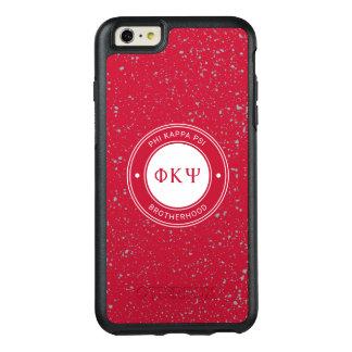 Phi Kappa Psi   Badge OtterBox iPhone 6/6s Plus Case