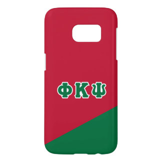 Phi Kappa Psi | Greek Letters