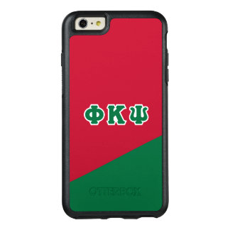 Phi Kappa Psi | Greek Letters OtterBox iPhone 6/6s Plus Case