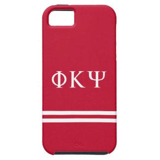 Phi Kappa Psi   Sport Stripe iPhone 5 Covers