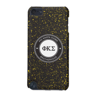 Phi Kappa Sigma | Badge iPod Touch (5th Generation) Cover