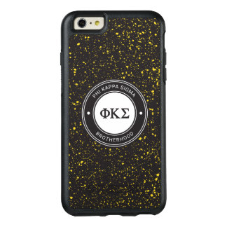 Phi Kappa Sigma | Badge OtterBox iPhone 6/6s Plus Case