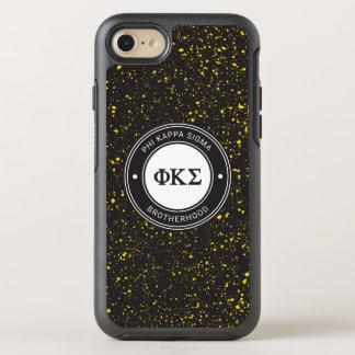 Phi Kappa Sigma | Badge OtterBox Symmetry iPhone 7 Case