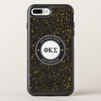 Phi Kappa Sigma | Badge OtterBox Symmetry iPhone 8 Plus/7 Plus Case