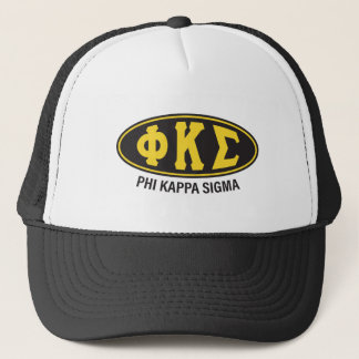 Phi Kappa Sigma | Vintage Trucker Hat