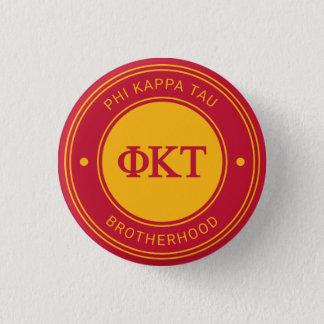 Phi Kappa Tau | Badge