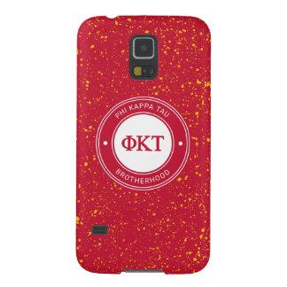 Phi Kappa Tau | Badge Galaxy S5 Case