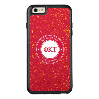Phi Kappa Tau | Badge OtterBox iPhone 6/6s Plus Case