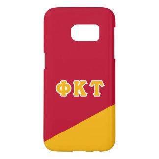 Phi Kappa Tau | Greek Letters