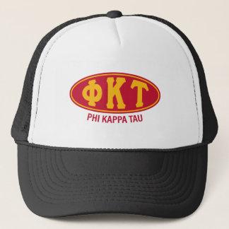 Phi Kappa Tau | Vintage Trucker Hat