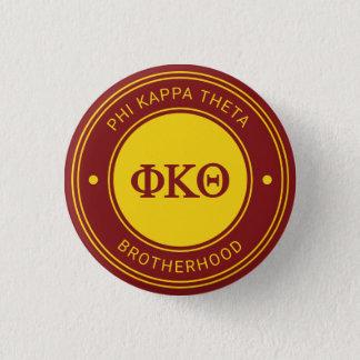 Phi Kappa Theta | Badge