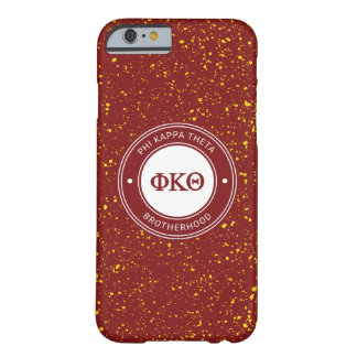 Phi Kappa Theta | Badge Barely There iPhone 6 Case
