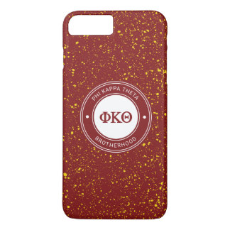 Phi Kappa Theta | Badge iPhone 8 Plus/7 Plus Case