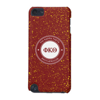 Phi Kappa Theta | Badge iPod Touch 5G Case