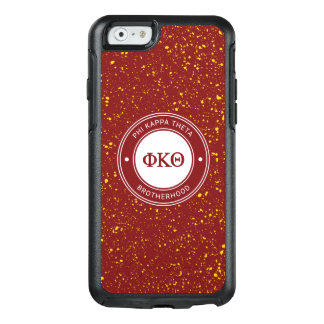 Phi Kappa Theta | Badge OtterBox iPhone 6/6s Case