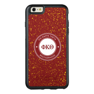Phi Kappa Theta | Badge OtterBox iPhone 6/6s Plus Case