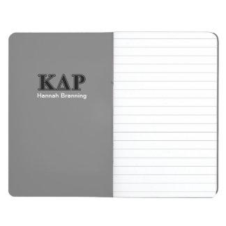 Phi Kappa Theta Black Letters Journal