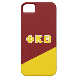 Phi Kappa Theta | Greek Letters Case For The iPhone 5