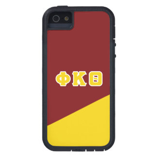 Phi Kappa Theta | Greek Letters iPhone 5 Cover