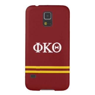 Phi Kappa Theta   Sport Stripe Cases For Galaxy S5