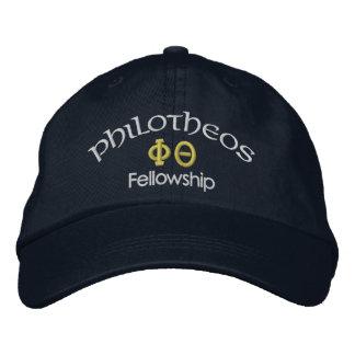 PHI-THETA Fellowship Baseball Cap
